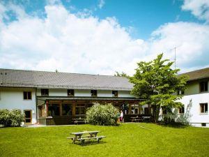 菲森青年旅館(Jugendherberge Füssen)