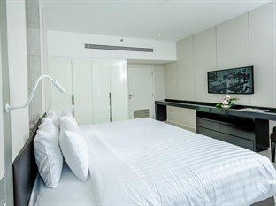 中間點曼達林大酒店(Mandarin Hotel Managed by Centre Point)尊貴套房