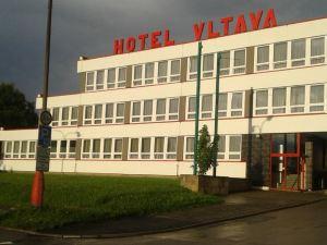 伏爾塔瓦酒店(Hotel Vltava)