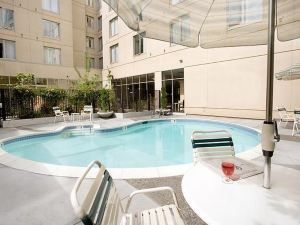 奧克蘭中心萬怡酒店(Courtyard Oakland Downtown)