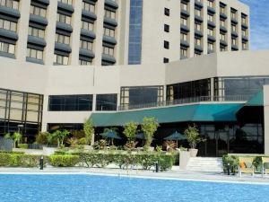 聖保羅機場萬豪酒店(São Paulo Airport Marriott Hotel)