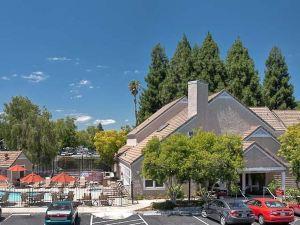 帕洛阿爾托山景酒店(Residence Inn Palo Alto Mountain View)