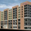 納什維爾范德比爾特/西區萬豪酒店(Residence Inn by Marriott Nashville Vanderbilt/West End)