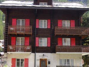 西瑪酒店(Hotel Cima)