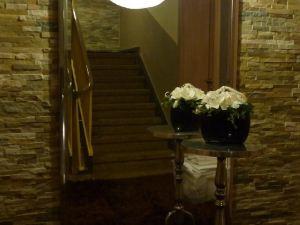 福斯特花園酒店(Hotel Fürst Garden)