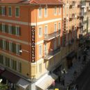 山羊皮酒店(Hotel de Suede)