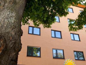 城市東部酒店(City Hotel Ost am Kö)