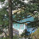 潘拉崗艾克洛奇山林小屋(Phamlagang EcoLodge)
