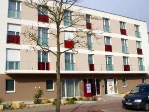 預定吧東部公寓(BOOK-IT Gästehäuser east Apart)