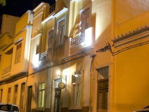 拉哥旅館(Hostel do Largo)