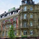 馬克酒店(Hotel Mack)