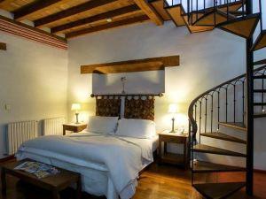 教堂精品酒店(Hotel Boutique Posada La Basilica)