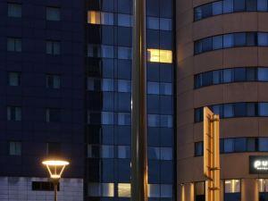 鉑爾曼布魯塞爾中心中央火車站酒店(Pullman Brussels Centre Midi)