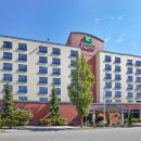 里士滿溫哥華機場智選假日酒店(Holiday Inn Express Vancouver Airport Richmond)