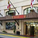 華盛頓地鐵中心萬豪酒店(Marriott at Metro Center Washington)
