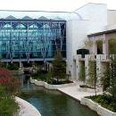 聖安東尼奧萬豪河濱酒店(San Antonio Marriott Riverwalk)