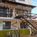 豪斯佩達雅酷瑪賓館