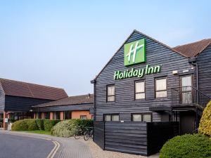 劍橋假日酒店(Holiday Inn Cambridge)