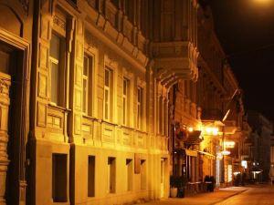 維爾紐斯街公寓(Vilnius street apartment)