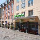 紐倫堡中心假日酒店(Holiday Inn Nürnberg City Centre)