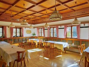 阿拉特湖餐廳酒店(Hotel Restaurant Alatsee)