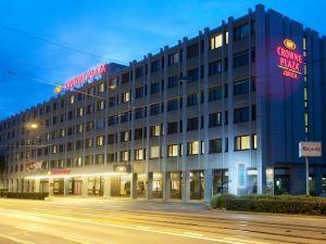 蘇黎世皇冠假日酒店(Crowne Plaza Zurich)
