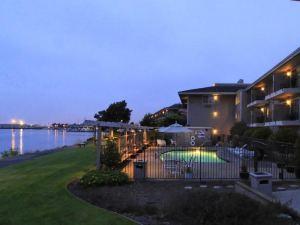 奧克蘭行政酒店&套房(Executive Inn & Suites Oakland)