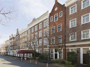 長崎豪斯登堡阿姆斯特丹酒店(Huis Ten Bosch Hotel Amsterdam Nagasaki)