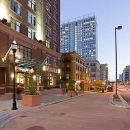 巴爾的摩市中心/內港酒店(Residence Inn by Marriott Baltimore Downtown/ Inner Harbor)