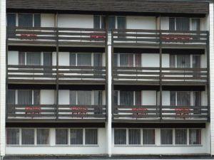 卡薩佛朗哥聖莫里茨酒店(Casa Franco St. Moritz)