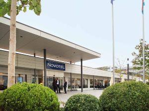 盧森堡基希貝格諾富特酒店(Novotel Luxembourg Kirchberg)