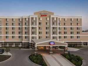 溫尼伯費爾菲爾德萬豪套房酒店(Fairfield Inn & Suites by Marriott Winnipeg)