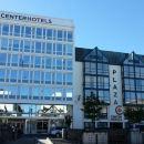 中央廣場酒店(CenterHotel Plaza)