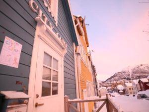 特羅姆瑟城市露營旅舍(Tromso Activities Hostel)