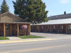 長榮汽車旅館(Evergreen Motel)
