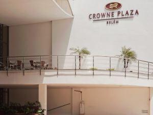 貝倫皇冠假日酒店(Crowne Plaza Belem)
