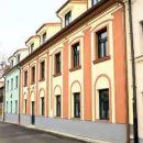 烏茲馮公寓酒店(U Zvonu Apartments)