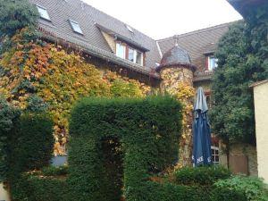 布格-斯圖本酒店(Hotel Burg-Stuben)