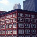 芝加哥HI酒店