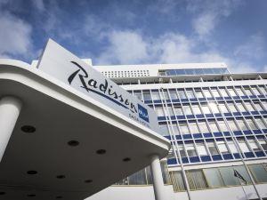 雷克雅未克佐賀麗笙酒店(Radisson Blu Saga Hotel, Reykjavík)