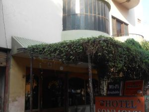 森蒙尼酒店(Hotel Sonmony)