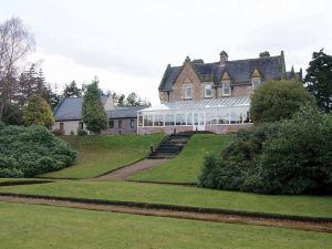 因佛內斯洛徹迪爾之家貝斯特韋斯特優質酒店(BEST WESTERN PLUS Inverness Lochardil House Hotel)
