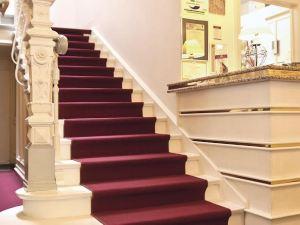 艾斯普奈別墅酒店(Villa Esplanade)