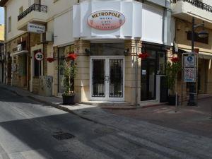 梅特羅波爾酒店(Metropole Hotel)