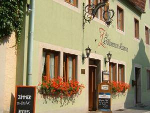 祖爾希貝蒙卡奈旅館(Gasthof Zur Silbernen Kanne)