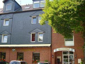 漢德爾斯霍夫餐廳酒店(Hotel-Restaurant Handelshof)