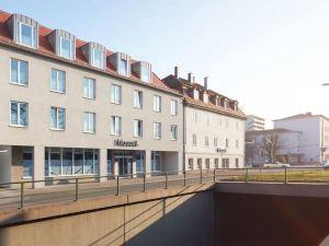 利波塔斯BLAUZEIT設計酒店(Blauzeit Designhotel by Libertas)