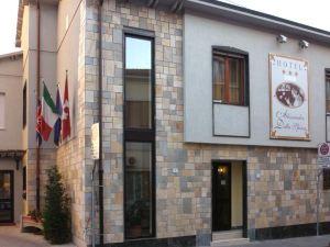 亞里山德羅德拉斯皮納酒店(Hotel Alessandro Della Spina)