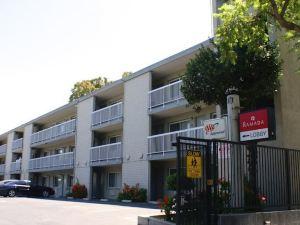 聖何塞會議中心華美達酒店(Ramada San Jose Convention Center)