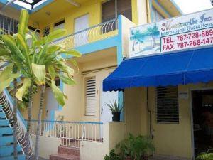 卡里比山酒店(Mont Caribe)
